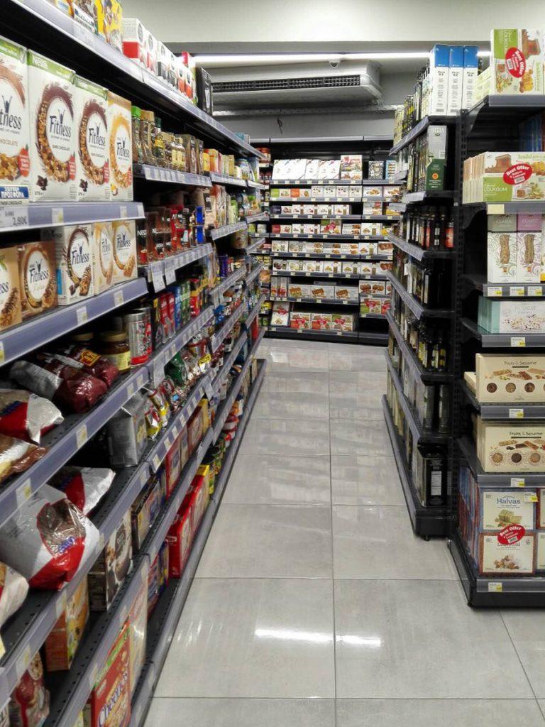 Smart & Easy ΦΑΙΣΤΟΣ express market. Νέο κατάστημα στο Μπαλί Ρεθύμνου